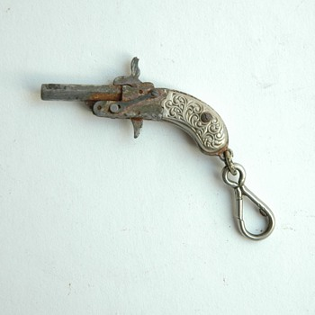 Show Amp Tell Vintage Cap Guns Collectors Weekly