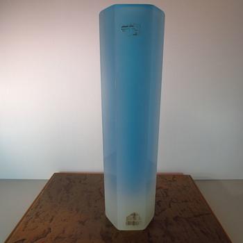 Murano Vase - Art Glass