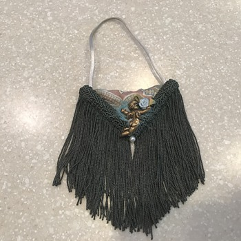 Wristlet of some kind... - Accessories