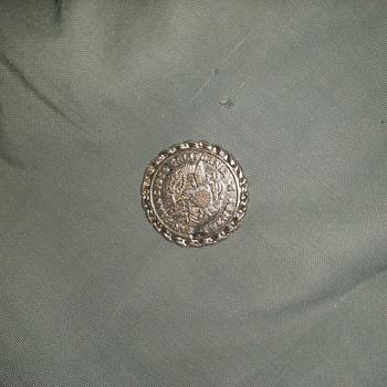 San Francisco twenty d coin - US Coins