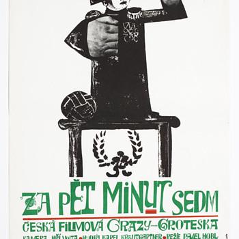 Poster Designer   Jan Brychta
