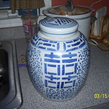 chinese porcelin - Asian