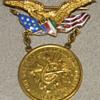 Improved Order of Red Men Medal