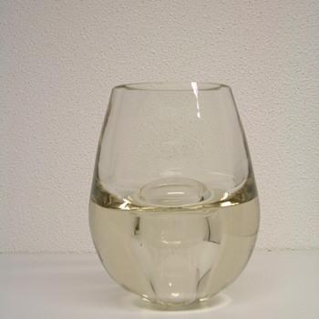 Krosno , Poland - Glassware