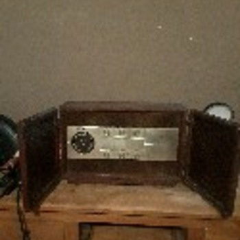 General electric  stereophonic high fidelity
