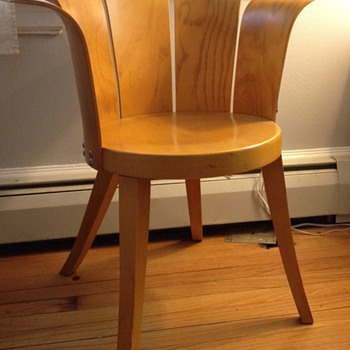 Mystery chairs - Furniture