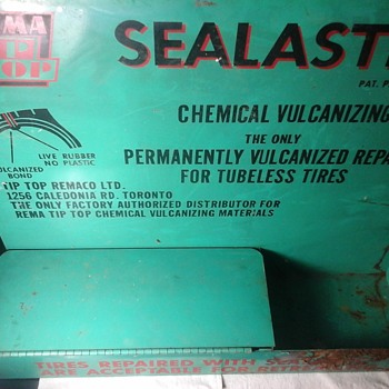 Rema Repair Shop Materials Cabinet