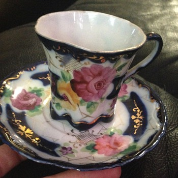 I have been searching for what pattern these are can anyone help? - China and Dinnerware