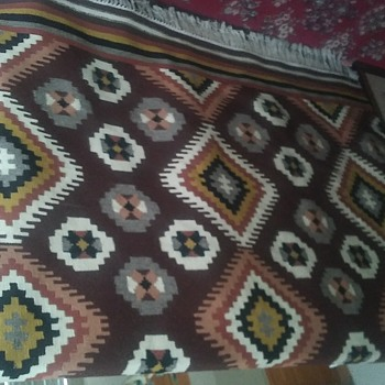 Beautiful Estate Rug - Rugs and Textiles
