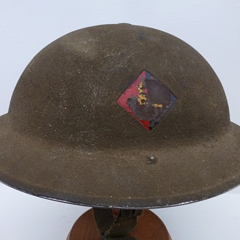 Mk2 2nd Anti-Aircraft Div'