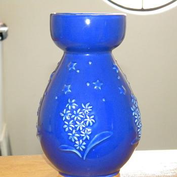 Vintage Cermic vase - Pottery