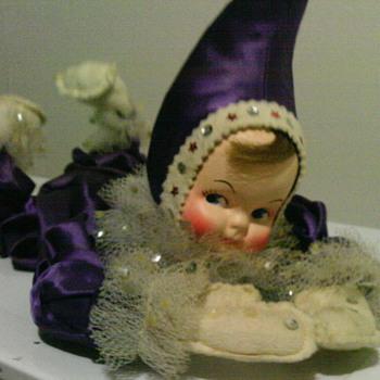 Unknown Cutie - Dolls