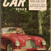 "1954 - ""International Car Review"" - Book"