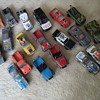 Yatming Toy Cars & others...