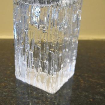 More Scandinavian Glass! - Art Glass
