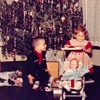 1962 - Family Christmas Photos