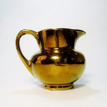 GRAY'S POTTERY-ENGLAND - Pottery