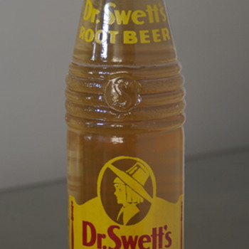 Dr. Swett's & Pop-Pop Soft Drink Bottles...Towanda, PA - Bottles