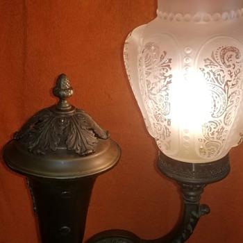 Student lamp ?  - Lamps