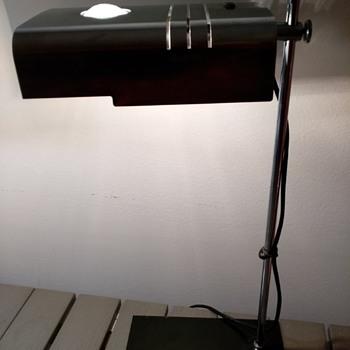 Italian desk lamp - Lamps