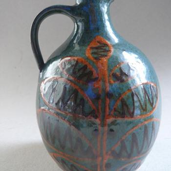 anton lang, oberammergau - Pottery