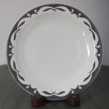Jackson and Shenango Plates….. - China and Dinnerware