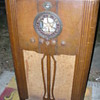 Vintage 1937 Wards Airline model 62-357 Radio