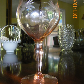 Wine or Cordial Stems - Glassware