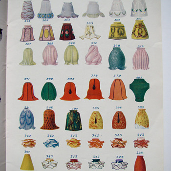 Catalogue DORIZON 1927 . - Lamps