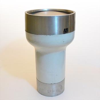 Floor ashtray, Antoni Bonamusa (Ciervo Industrial, 1966) - Tobacciana