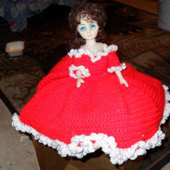 christmas dolls - Dolls