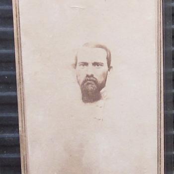 Gen. W.D. Pender