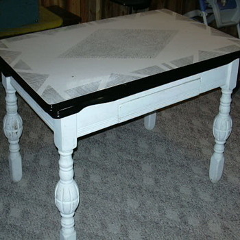 Kitchen Table - Furniture