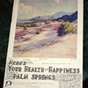 Here's Your Health and Happiness - Palm Springs
