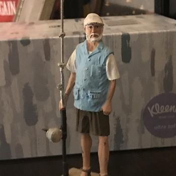 Hemingway  - Figurines