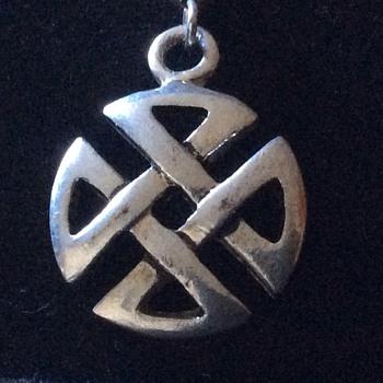 Silver earring - Fine Jewelry