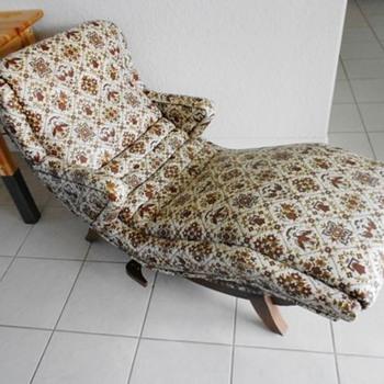 Lounge chair  - Furniture