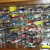 My Exciting New Display of 1:64 Scale Diecast Vehicles