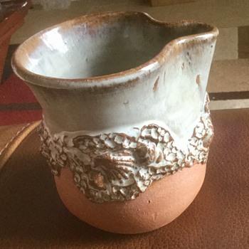 New pottery?  - Pottery