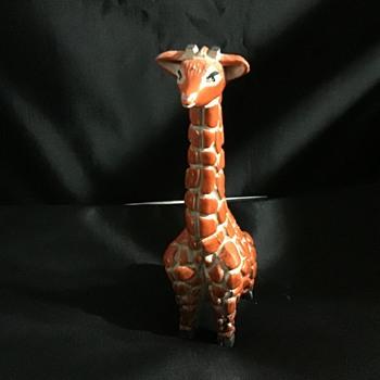 Riconada giraffe - Animals