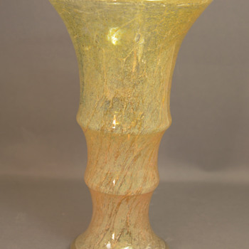 WMF, Carl Wiedmann Vase ? - Art Glass