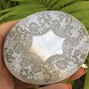 Silver Marcel Rochas Compact