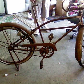 Early 40s? Wards Bike