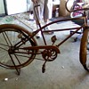 Early 40s? Wards Bike
