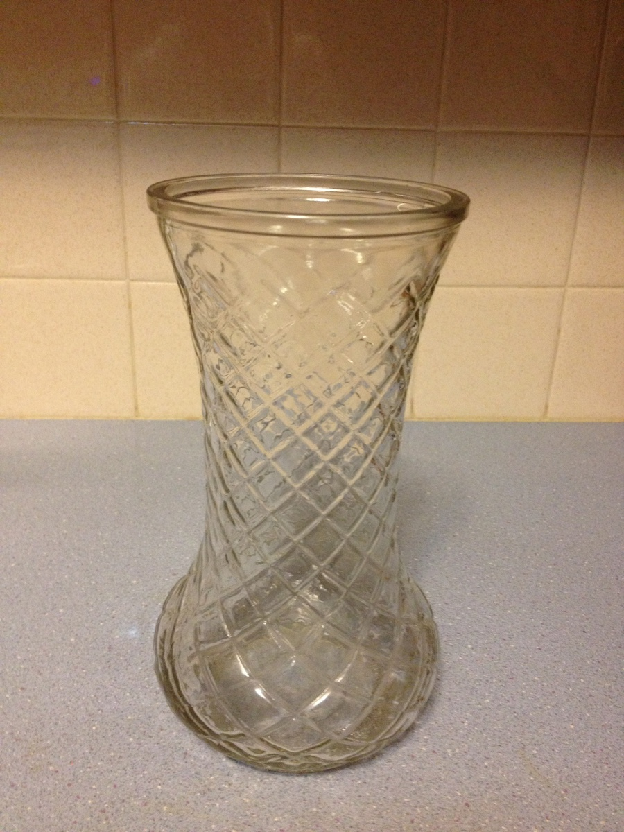 4082 hoosier glass vase 3 with diamond cut design collectors weekly reviewsmspy
