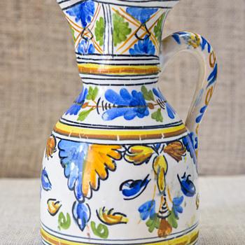 Pottery Toledo Spain - Pottery