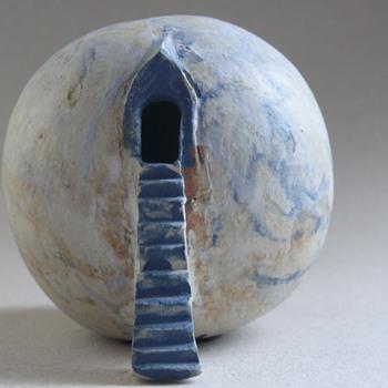 strange object... - Pottery