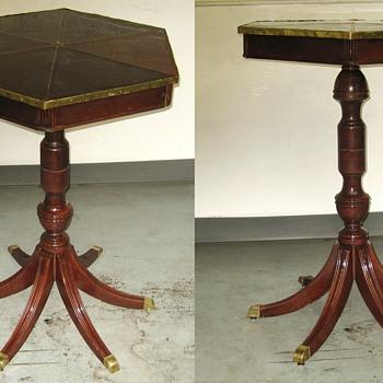 Mackie-Phyfe Cabana Table - Furniture