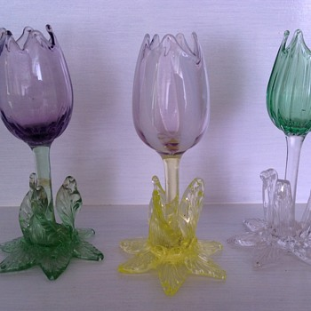 Richardson tulips - latest arrivals! - Art Glass