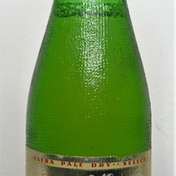 White Rock Ginger Ale - Bottles